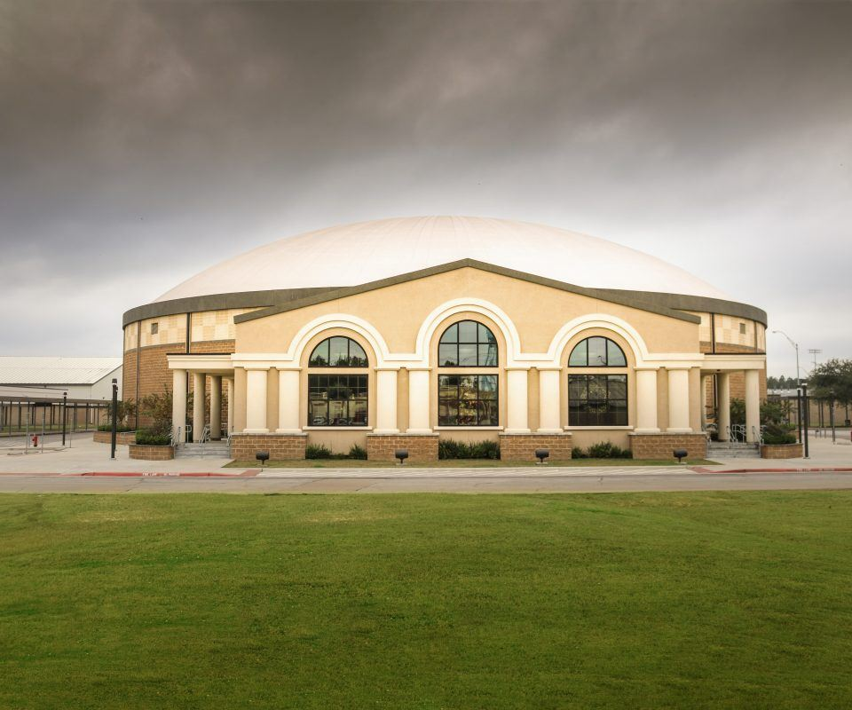 lumberton storm shelter and events center